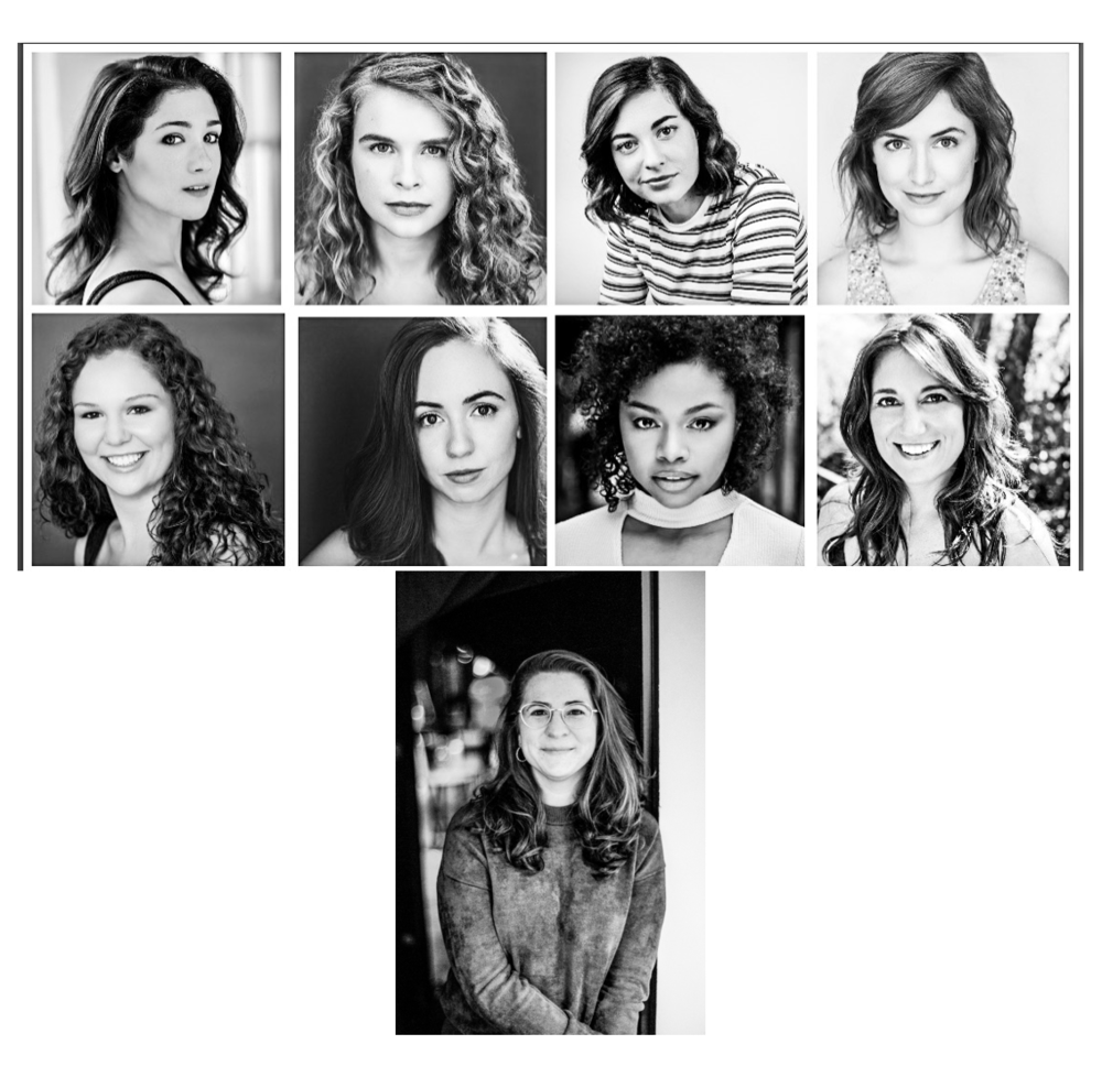 """""""The Jersey Devil Doesn't Exist"""" Cast Announcement - Makaela Shealy, Ella Mora*, Claire D'Angelo, Anna Clare Kerr, Brenna Sweet, Jac Ford, Samanthia Nixon, Jenny Bechem* These actors appear courtesy of Actors Equity AssociationWritten by Jess Honovich    Directed by Kristina Cole    Assistant Directed by Chelsea FeltmanThe Jersey Devil Doesn't Exist runs April 12-14th. Tickets on sale now.March 12th, 2019"""