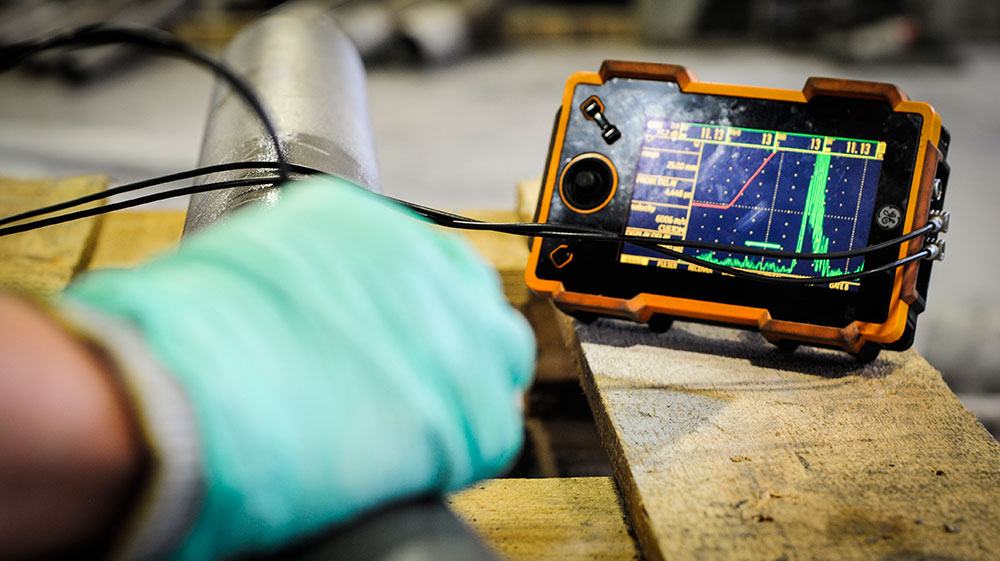 Mission Statement    We want to focus on solving the problems and not just collecting the data. PAS will always focus on quality over quantity. PAS will stay on the leading edge of the industry to be able to provide custom inspection services to our clients