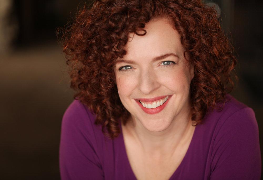 Meg Elliott