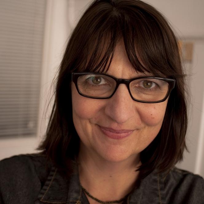 Susanne Suffredin:  Editor