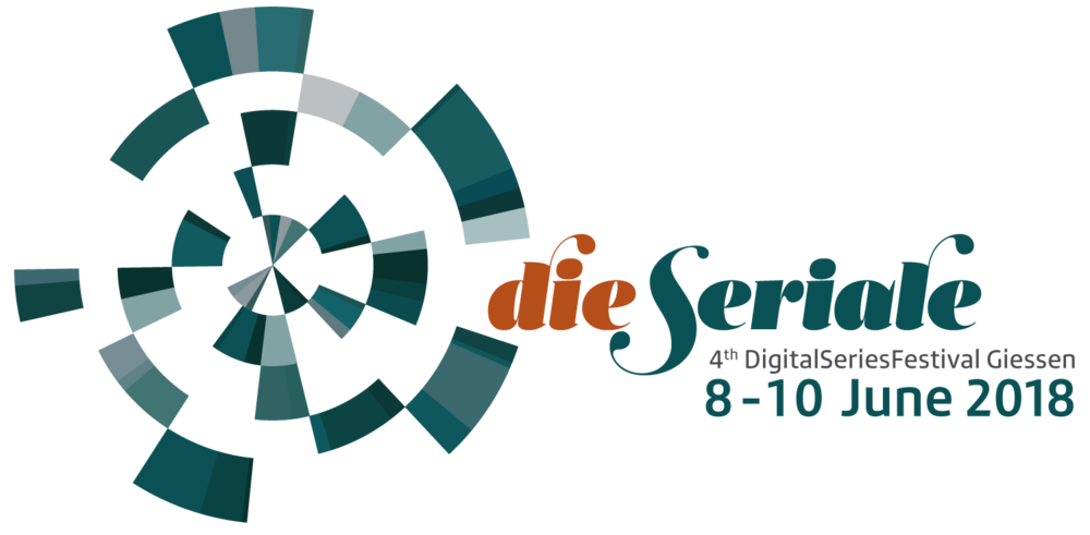 2018 die Seriale WebFest , June 8-10, Giessen, Germany