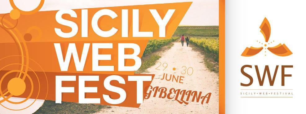 2018 Sicily WebFest ,                     June 29-30,Gibellina, Italy