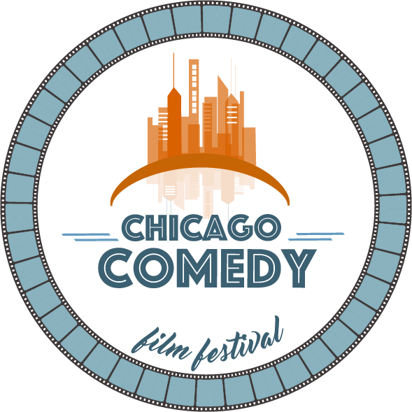 2018 Chicago Comedy Festival,  April 5-7, Chicago