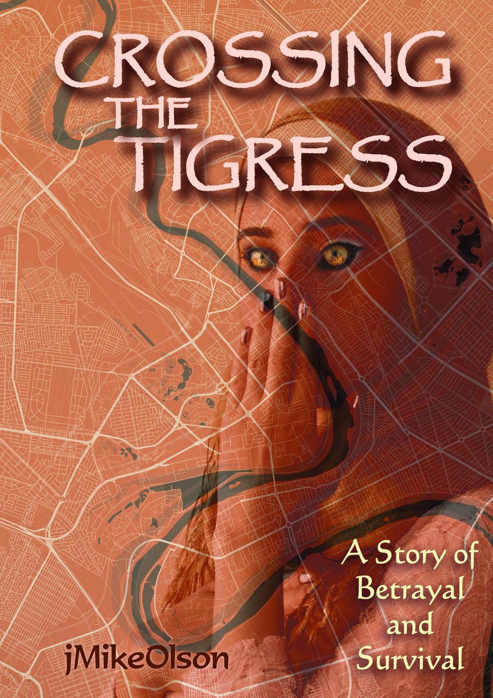 Crossing the Tigress    ISBN: 9781544962924
