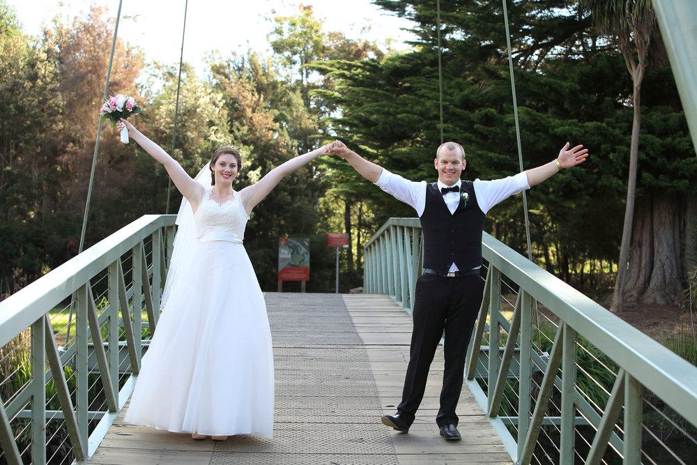 Wedding images latrobe