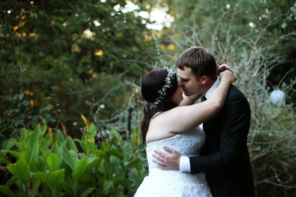 Alya + Jack - Spreyton   Tasmania