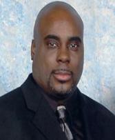 Derrick Newton - BOARD MEMBER