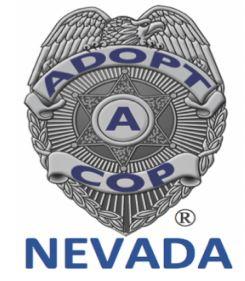 Adopt-A-Cop Nevada