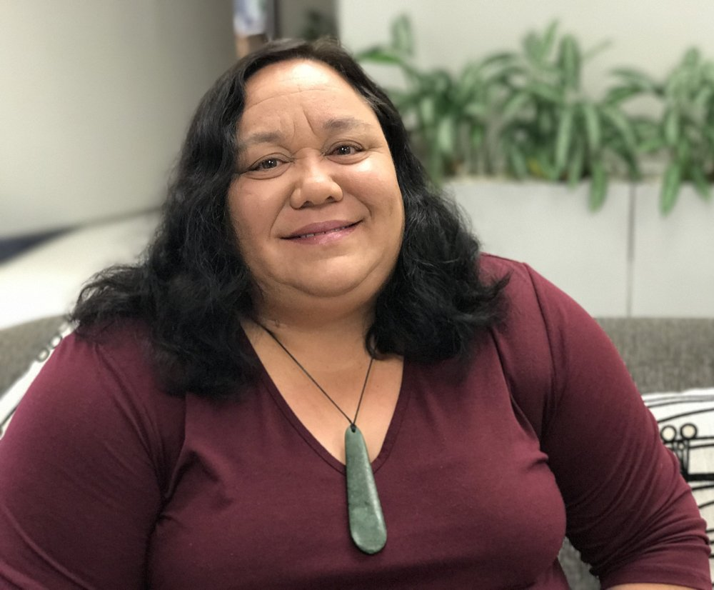 Trina Baggett   Ngati Kahungunu  CAYAD National Co-ordinator   t.m.baggett@massey.ac.nz