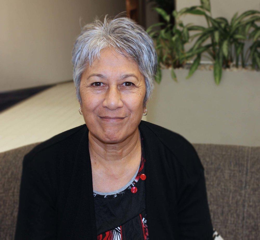 Dr Lanuola Asiasiga  Research Officer - SHORE    l.asiasiga@massey.ac.nz