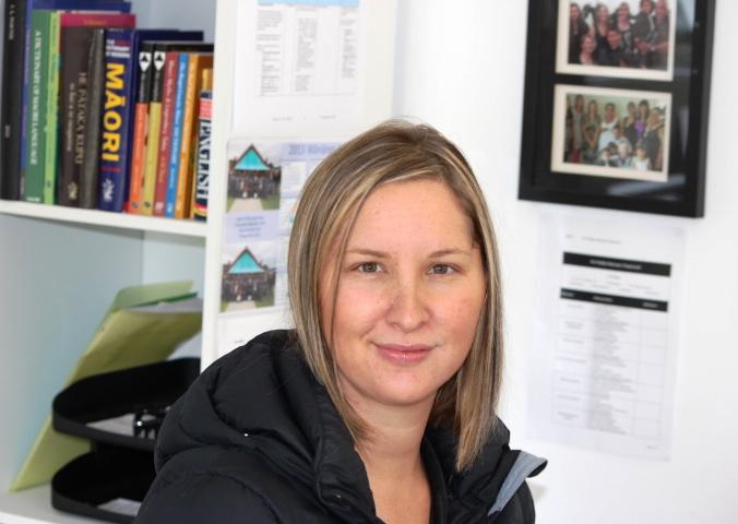 Jodi Porter  PhD Candidate   J.L.Porter@massey.ac.nz