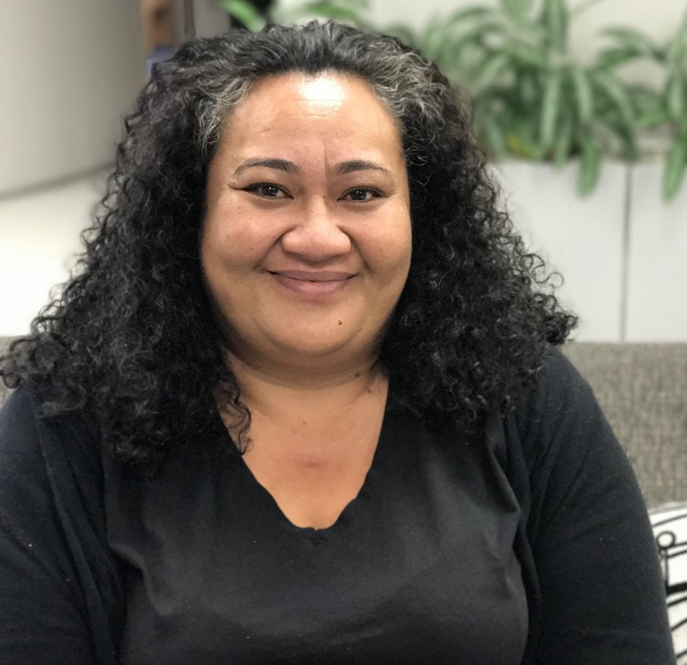 Victoria Lesatele  Research Officer - Whariki    v.g.lesatele@massey.ac.nz