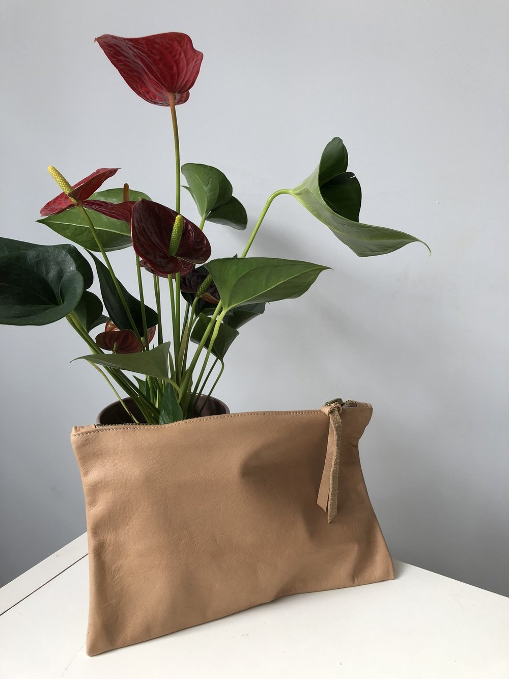 Vintage Bags - Whether a nice leather pouch, a unique beaded purse or a designer vintage bag. There's a range of options out there that you'll be surprised to find.