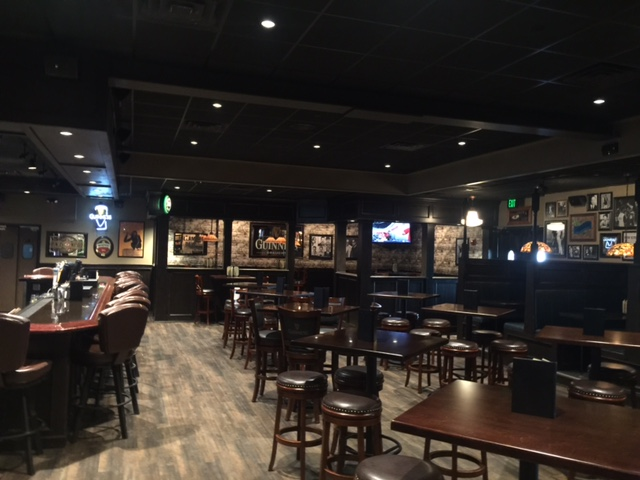 The Irish is a new Irish pub in West Des Moines