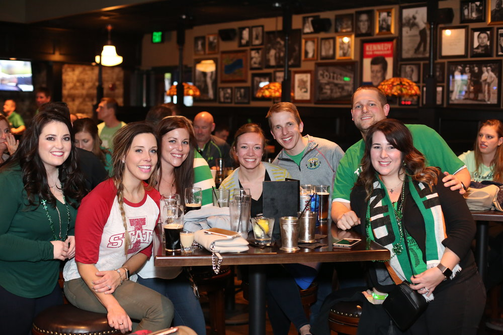 The Irish - West Des Moines Pub and Bar