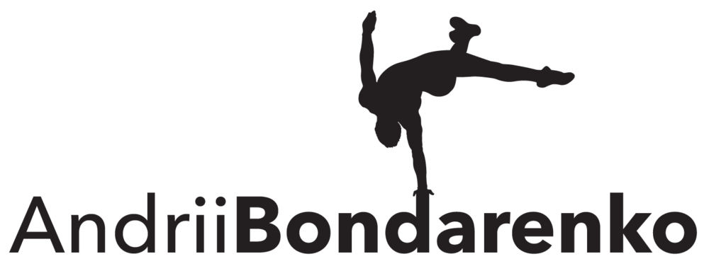 AndriiBondarenko Logo