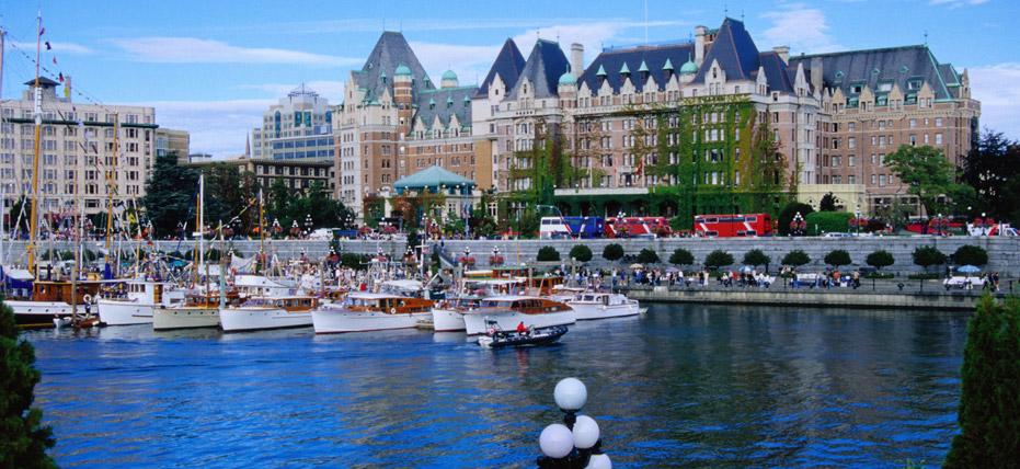 Port Metro Vancouver -