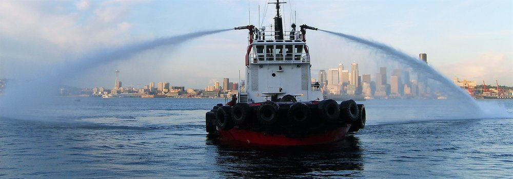 Marine Firefighting Commission -