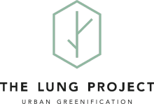 The Lung Project - Tuin- en landschapsarchitectuur Antwerpen