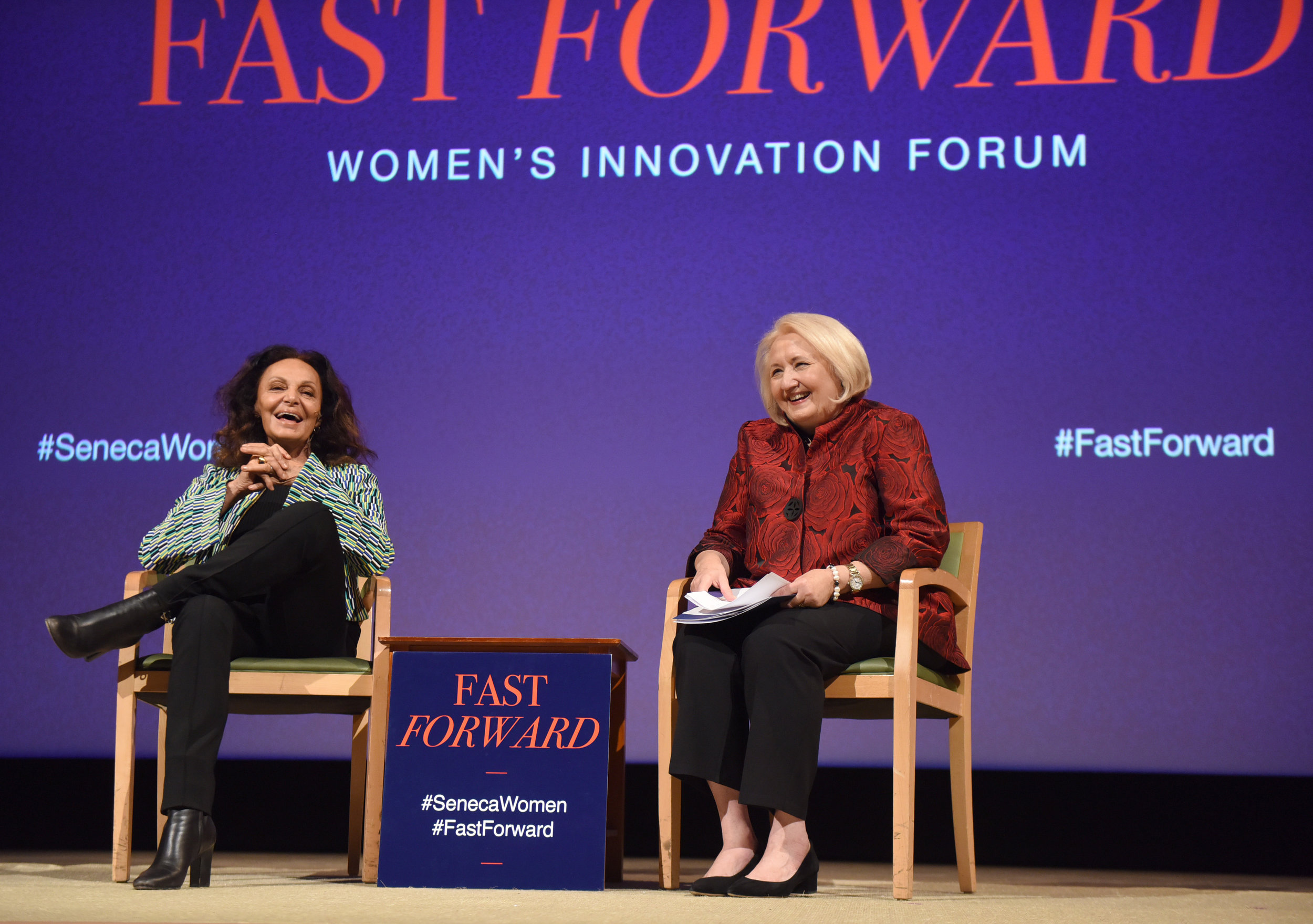 Featured Seneca Women Events This Picture Is A Preview Of Carver Pm15 Poweramplifierschematic Dvf And Melanne Verveer