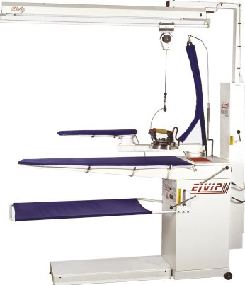 Irontable ST2000 -