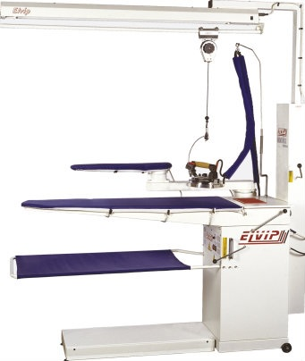 Irontable STB2100 -