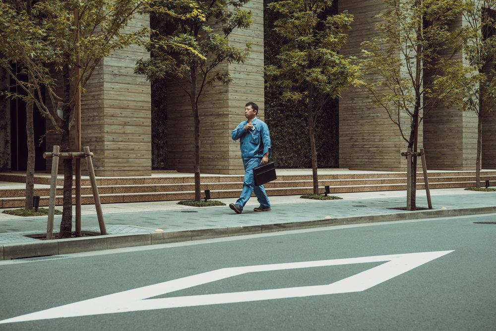 TOKYO - PHOTOGRAPHY