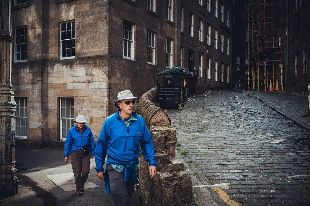 SCOTLAND - PHOTOGRAPHY
