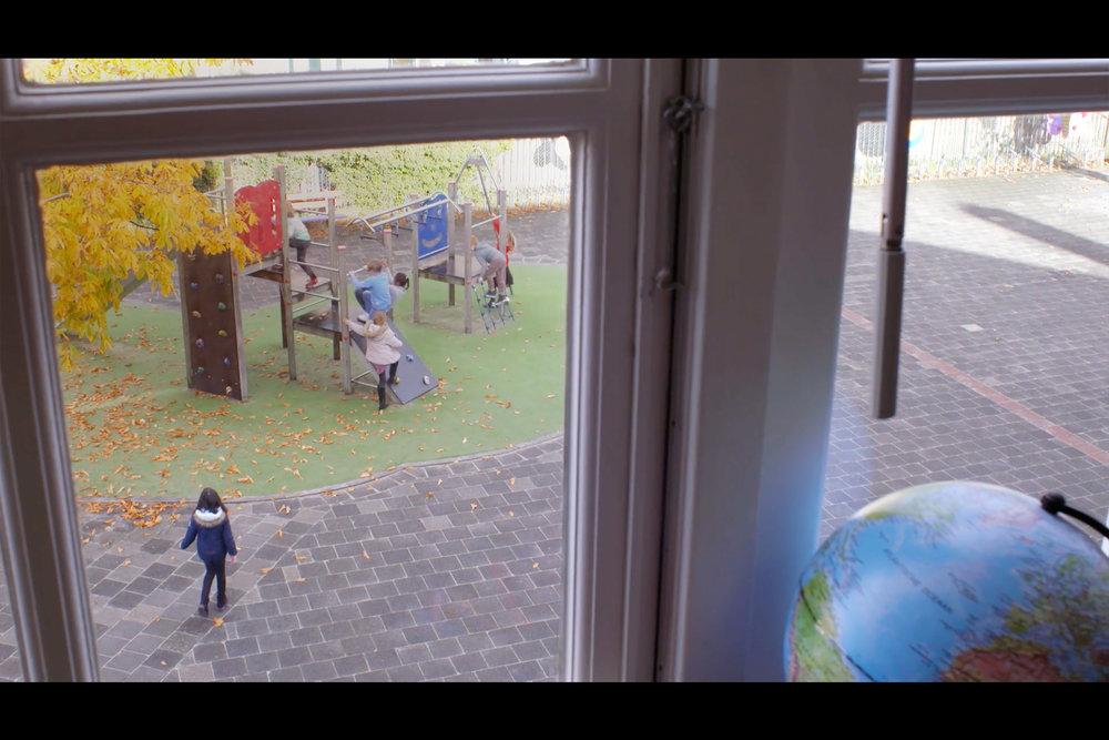 RANDSTAD - Feit film