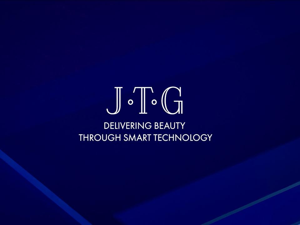 J.T.G - COMMERCIAL