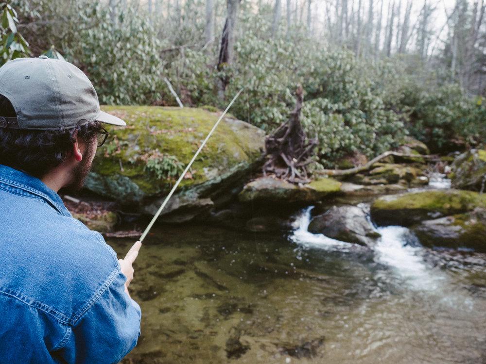 Goshen Creek