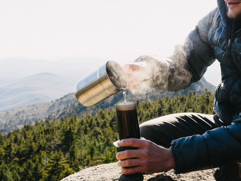 Brew Equipment -