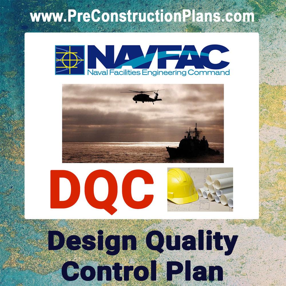 Plan Templates — PreConstruction Plans