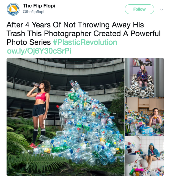 plastic revolution photography