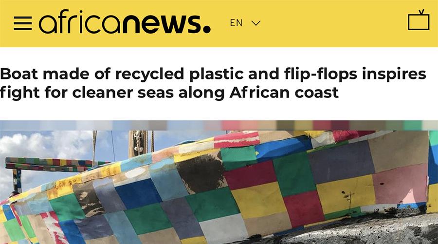 Africa News , 13th February 2019