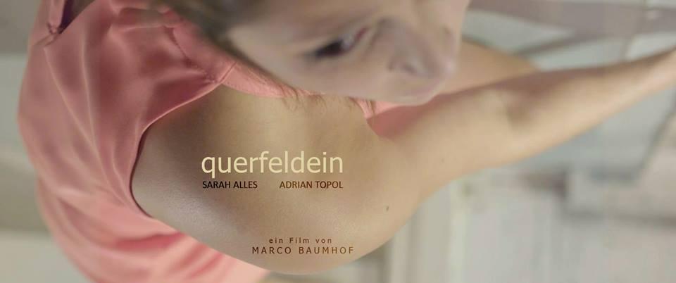 querfeldein - Kostüm für den Film querfeldeinFilm by Marco Baumhof