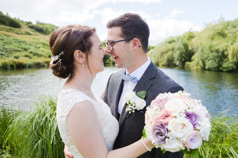 So what are you waiting for? - Get in touch, I would love to hear what you have planned for your big day!