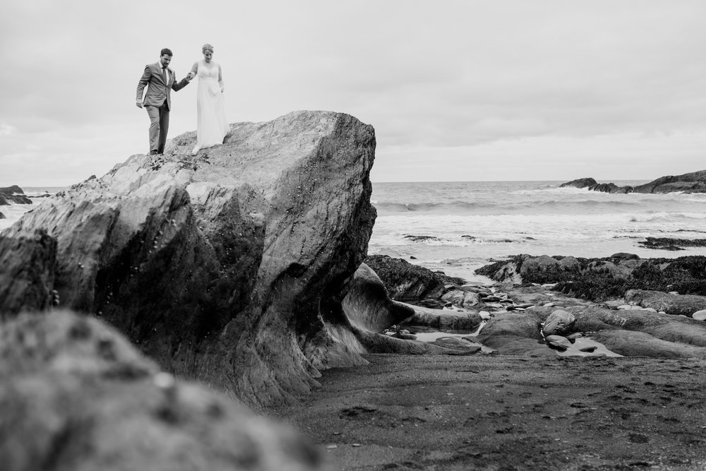 Tunnels Beaches Devon Wedding Photographer 030_.jpg