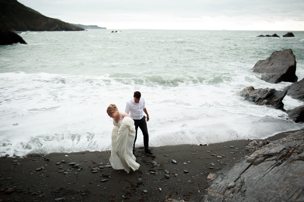 Tunnels Beaches Devon Wedding Photographer 051_.jpg