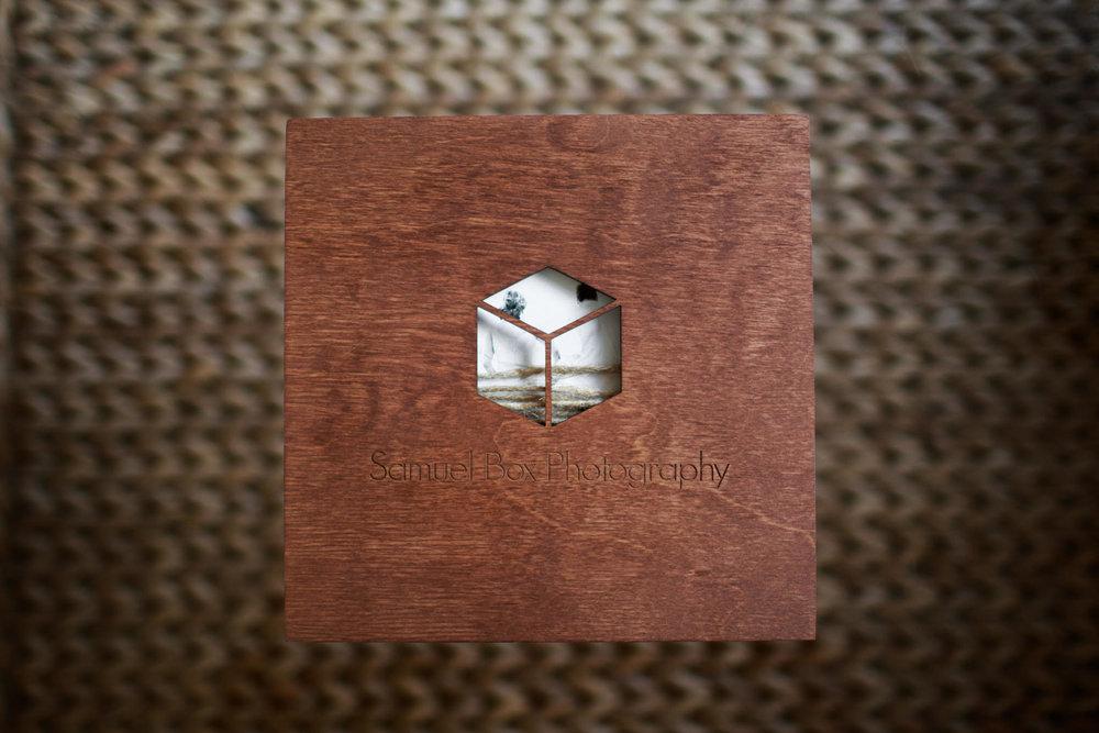 Print & Usb gift Boxes -