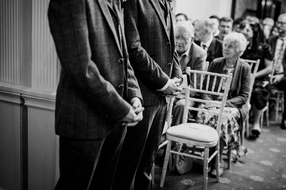 Holne Park House Wedding Photographer 007_.jpg