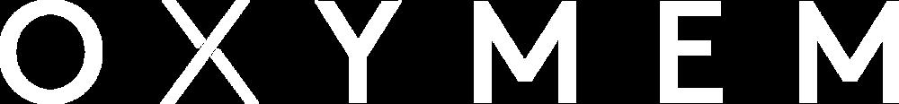 Oxymem White Logo.png