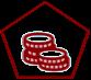 clicca icona