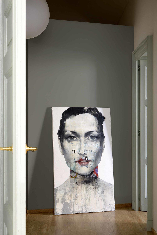 corridoio arte
