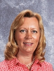 Mrs. Fuhrman   Kindergarten Aide