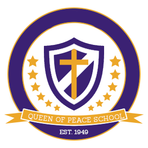 Queen of Peace School |  Preschool - 8th Grade