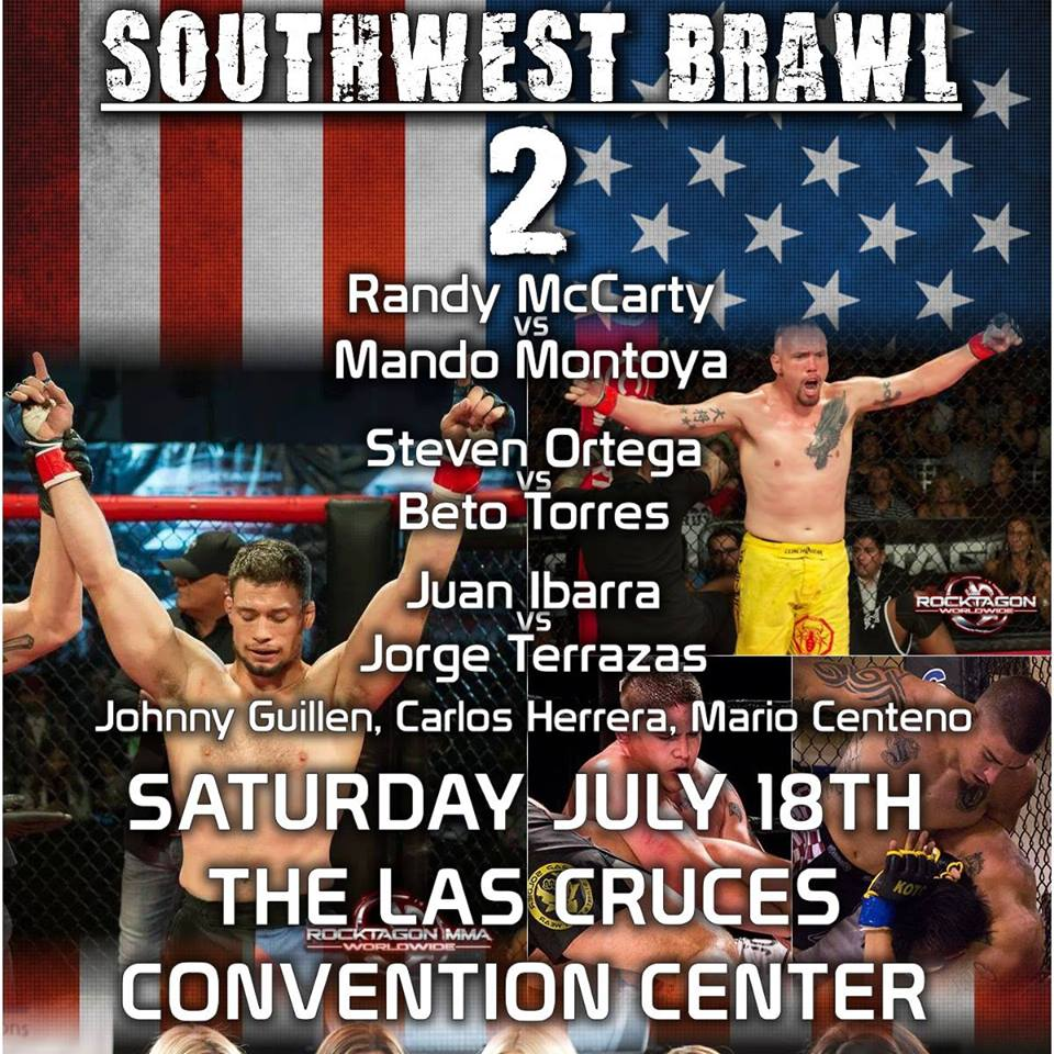 Southwest Brawl 2