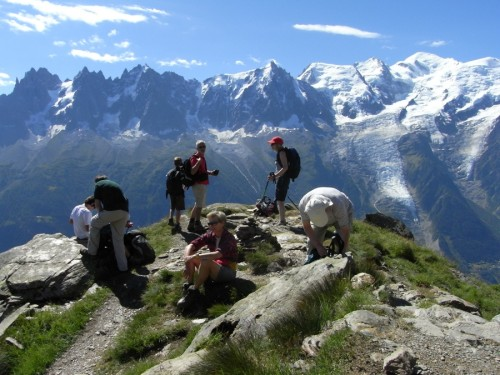 Can´t get enough of Chamonix