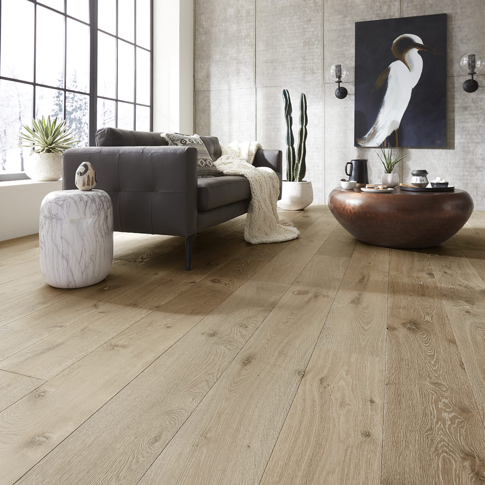 NEW! Luxury Vinyl Plank Flooring -