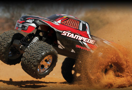 Traxxas_Stampede